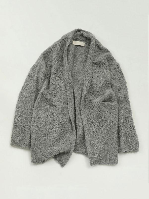 TODAYFUL トゥデイフル Boucle Knit Cardigan 11920502