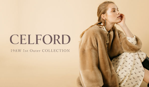 CELFORD OUTER COLLECTION