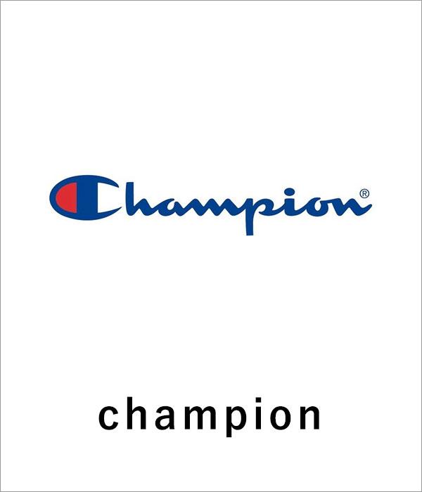ブランドロゴ Champion