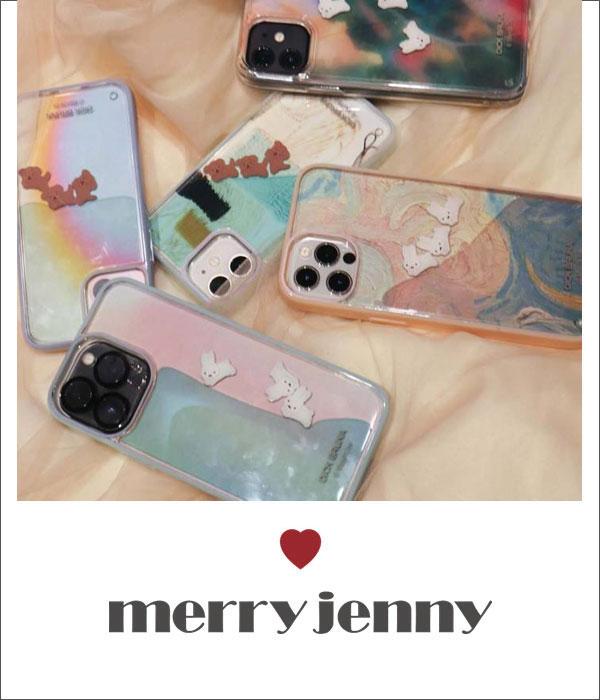 ブランドロゴ merry jenny