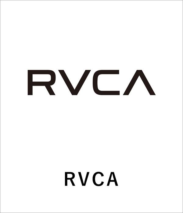 ブランドロゴ RVCA
