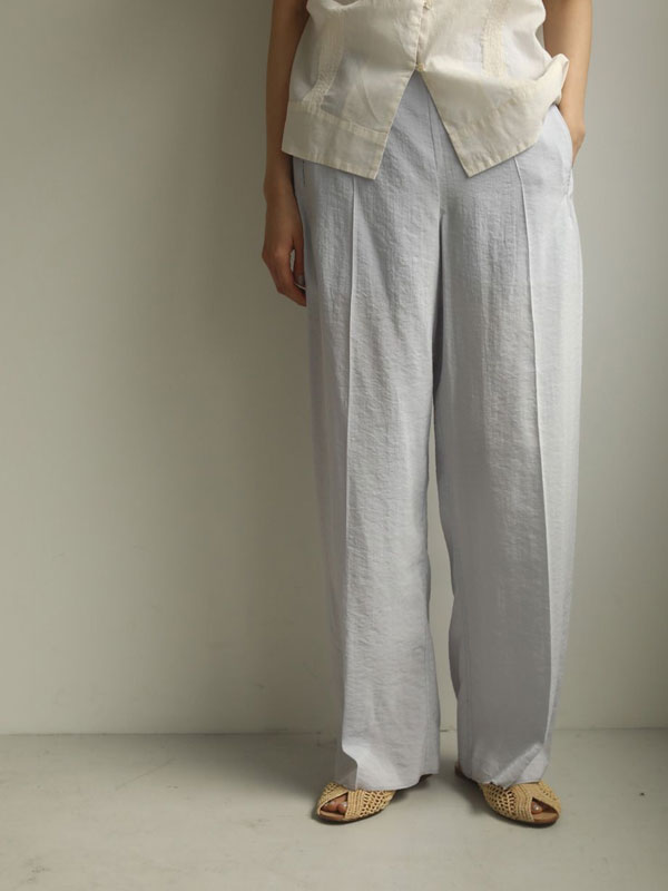 2020 Summer Collection TODAYFUL Washer Seamless Pants 12010718