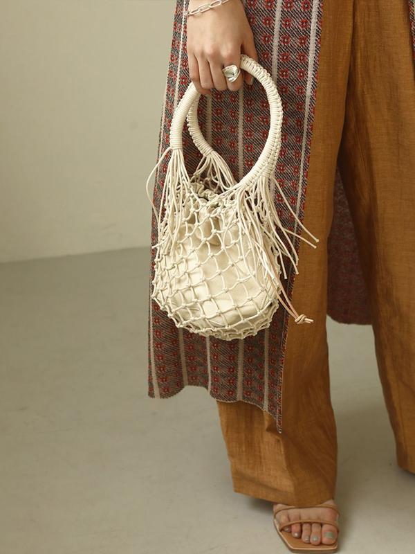 2020 Summer Collection TODAYFUL トゥデイフル Cord Bucket Bag 12011040
