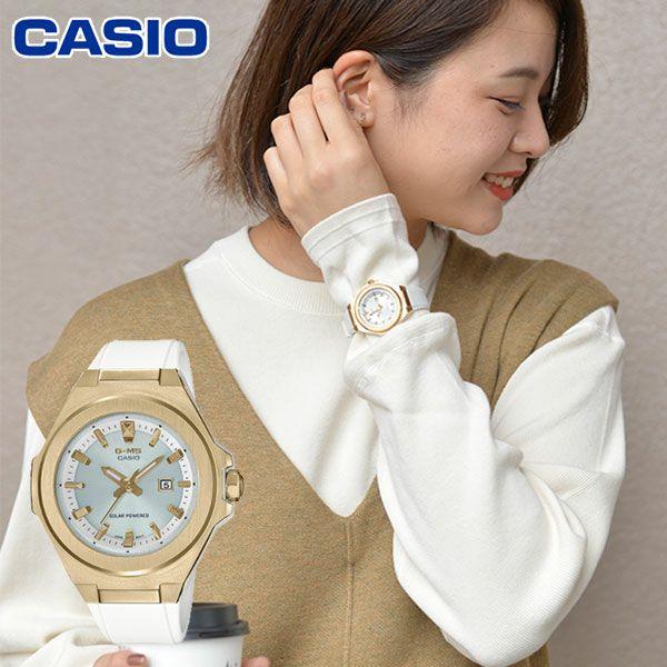CASIO カシオ MSG-S500G-7AJF msg-s500g-7ajf