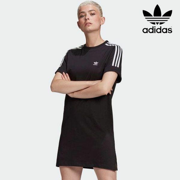adidas originals アディダスオリジナルス TEE DRESS 24347