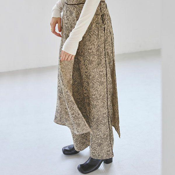 TODAYFUL トゥデイフル ウール シャツ Stitch Wool Shirts 12020413