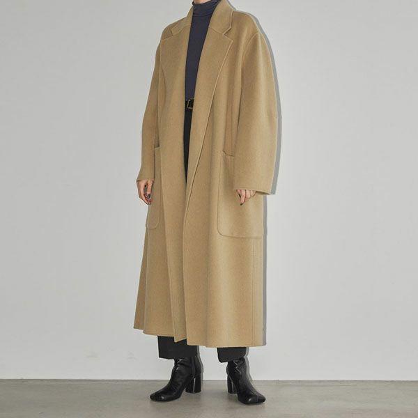 TODAYFUL トゥデイフル ウール オーバー コート Wool Over Coat 11920008